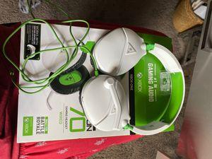 Turtle beach headset for Sale in St. Petersburg, FL