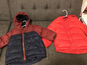 Winter coats for Sale in Joint Base Lewis-McChord, WA