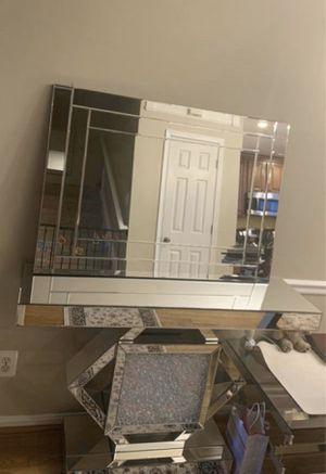 Mirror 100$ consule 700$ for Sale in Fairfax, VA