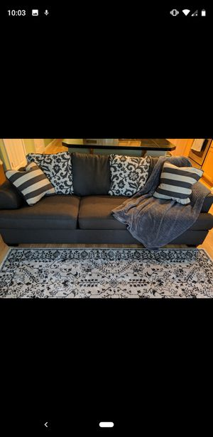 Couch for Sale in Fairview, OR