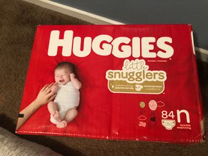 Huggies for Sale in undefined