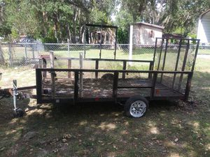 10x5 Trailer for Sale in Haines City, FL