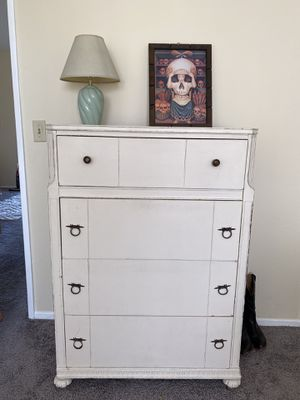 4 door dresser for Sale in Long Beach, CA