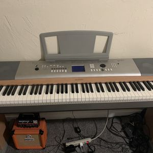 Yamaha YPG625 88-key for Sale in Los Angeles, CA