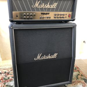Marshall Mode Four Amp And Matching Cabinet for Sale in Trabuco Canyon, CA