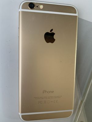 iPhone 6 32G for Sale in Bellevue, WA
