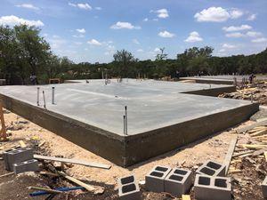 Concrete work for Sale in San Antonio, TX