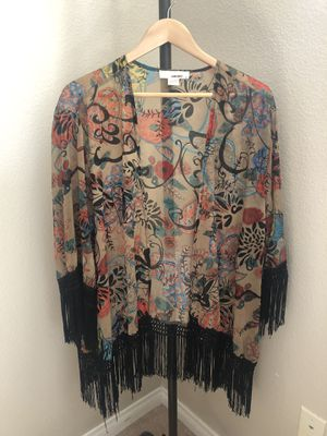 Top/cover up for Sale in Blue Diamond, NV