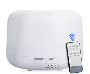 Remote control ultrasonic Air aroma humidifier for Sale in Palm Springs, FL