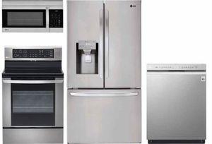 Package deal appliances for Sale in Nashville, TN