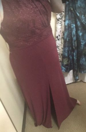 Plus Size Prom Dress for Sale in Franklin, TN