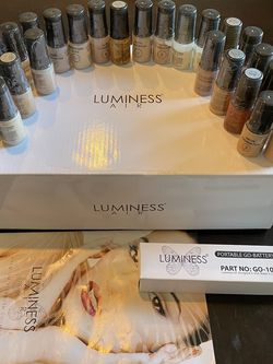 Luminess airbrush makeup for Sale in Federal Way,  WA