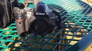 Nikon d3000 for Sale in Philadelphia, PA
