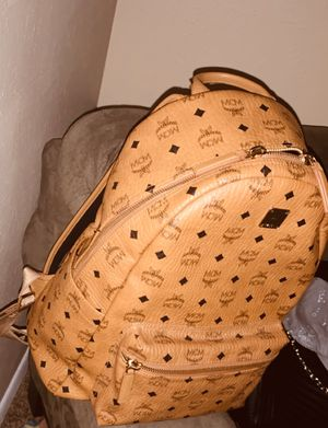 MCM Backpack for Sale in St. Petersburg, FL