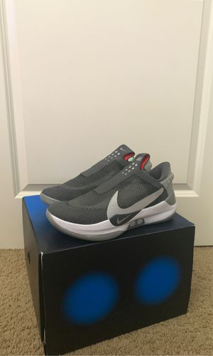 Nike adapt bb basketball shoes for Sale in Gilbert, AZ