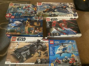 LEGO sets for Sale in Columbus, OH