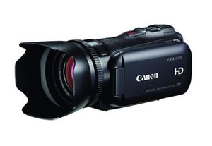 Canon Vixia HFG10 HD Camcorder for Sale in Waipahu, HI