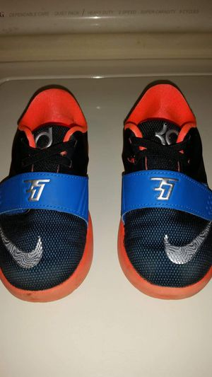 Kids Nike sneakers size 9C. EUC for Sale in Clearwater, FL