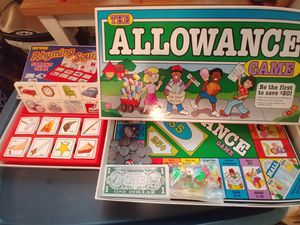 Lakeshore Learning Board Games for Sale in TEMPLE TERR, FL