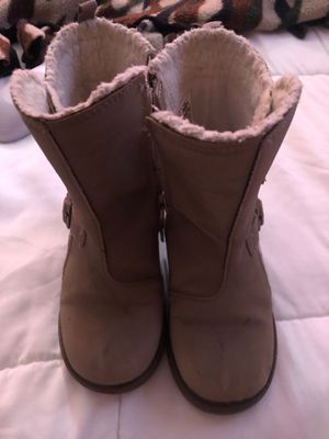Toddler boots for Sale in Chula Vista, CA
