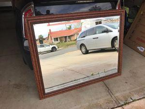 "Wall Mirror 54x42"" for Sale in Rancho Cucamonga, CA"