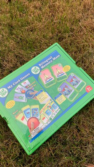Kids puzzles, learning, and games! for Sale in Cornelius, OR