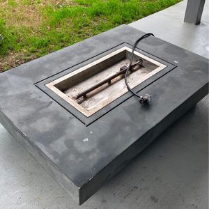 Gas Fire pit for Sale in Houston, TX