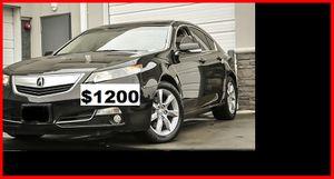 ֆ12OO Acura TL for Sale in Pasadena, CA