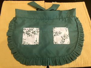 New APRON ! Christmas Holiday Kitchen for Sale in Modesto, CA