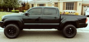 2007 Toyota Tacoma Reduced Price for Sale in Anchorage, AK