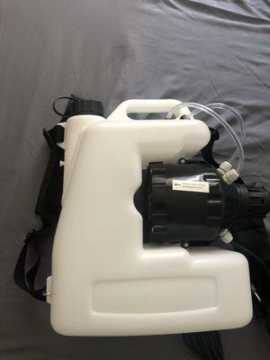 Fogger Machine for Sale in Mesa, AZ