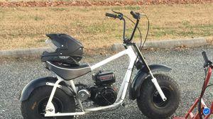 """BIG"" Mini Bike for Sale in Springfield, VA"