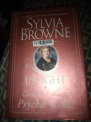 Sylvia Browne Insight for Sale in Phoenix, AZ