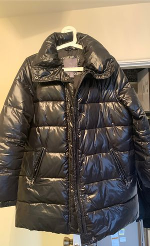 Black Puffer Winter Coat for Sale in Mount Rainier, MD