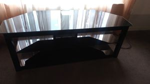 Black Tv stand for Sale in Bartow, FL