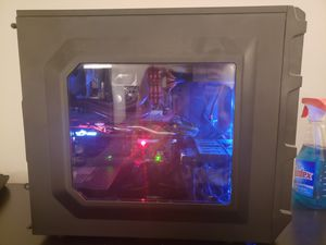 High-End Gaming Computer for Sale in Washington, DC
