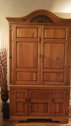 Beautiful Armoire for Sale in Salt Lake City, UT