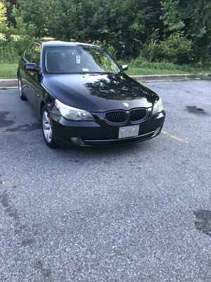 2008 bmw 528i for Sale in Silver Spring, MD