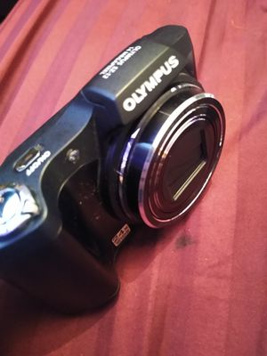 Olympus Digital camera SZ-12 for Sale in Lynnwood, WA