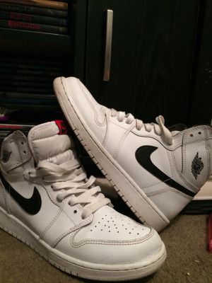Nike Air Jordan 1 Retro for Sale in Millcreek, UT