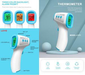 Brand New Contactless Thermometer for Sale in Silver Spring, MD