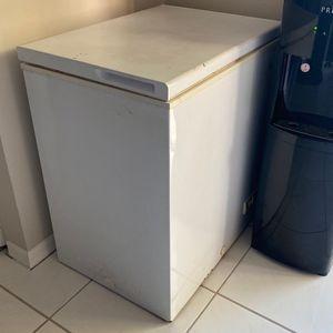 Deep Freezer for Sale in Fort Lauderdale, FL