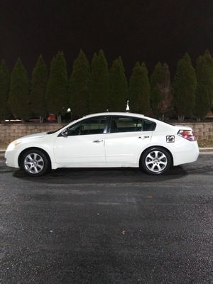 Nissan altima 2.5 S for Sale in Potomac, MD