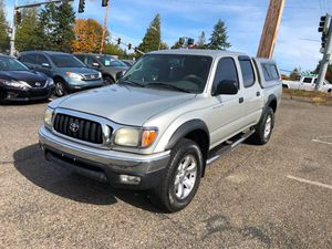2004 Toyota Tacoma Prerunner for Sale in Federal Way, WA