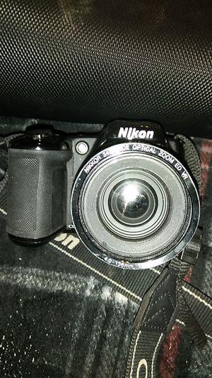 Nikon for Sale in Mannford, OK