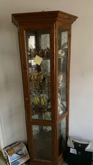 China cabinet for Sale in Corona, CA