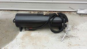 Portable gas tank for Sale in Dallas, GA
