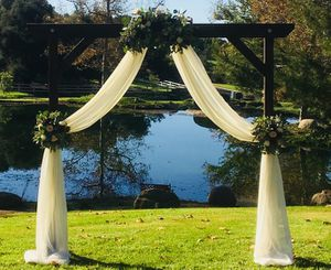 Wood Arch / Wedding for Sale in San Marcos, CA