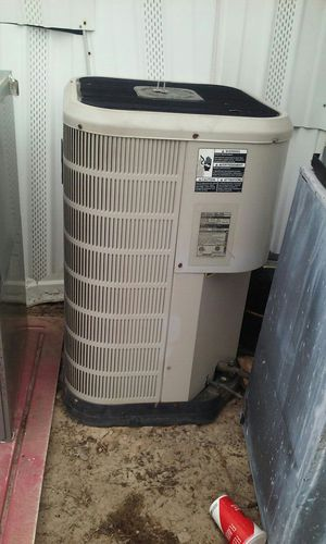 3tons A.C. units not heat pump Freon R22 for Sale in Sanford, NC