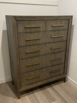 New Century Monarch Tall Dresser Chest Of Drawers for Sale in Los Angeles,  CA